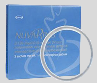 NuvaRing® is a hormonal contraception